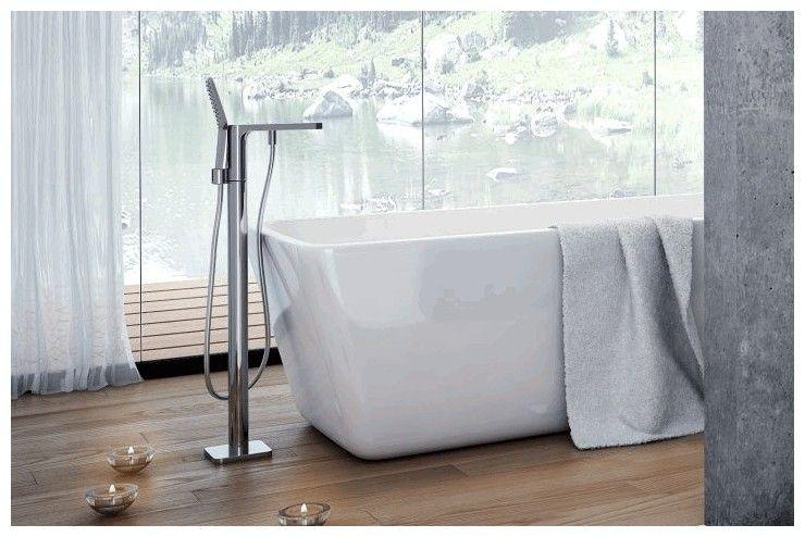 Design w zestawieniu z wyposażeniem łazienkowym