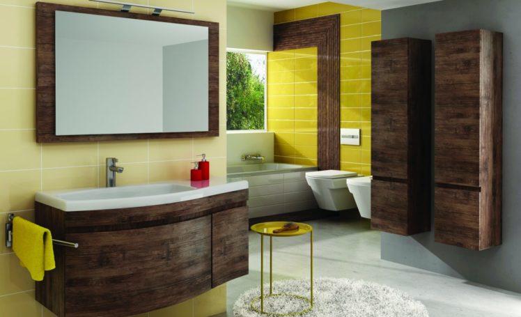 Jak stworzyć stylową łazienkę?
