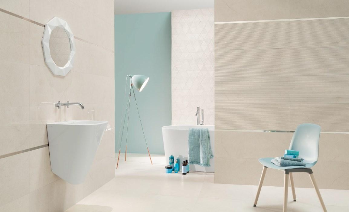 Jak wybrać płytki podłogowe do łazienki?
