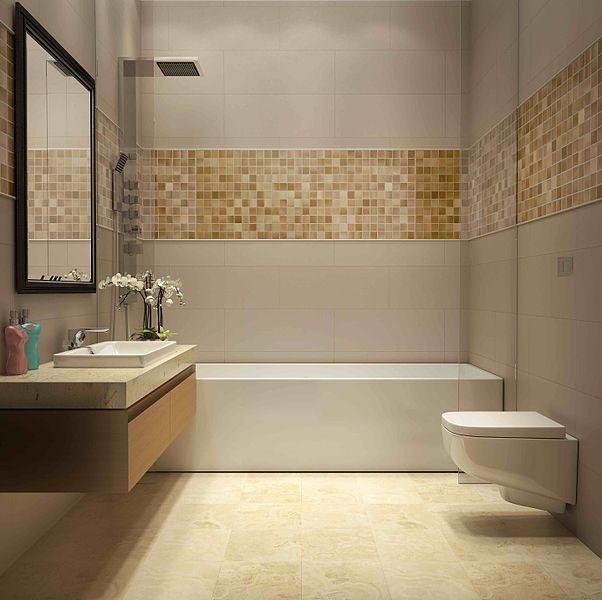Najważniejsze etapy realizacji projektu łazienki
